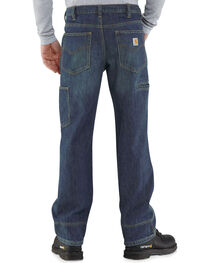 Carhartt Men's Work Flex Linden Jeans, , hi-res