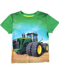 John Deere Toddler Boys' Tractor T-Shirt, , hi-res