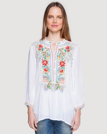 Johnny Was Women's Mandala Tunic, , hi-res