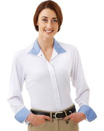 Ovation Women's Jorden Tech Show Shirt, , hi-res