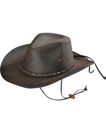 Outback Unisex Bootlegger Hat, , hi-res