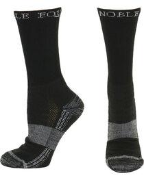 Noble Equine Men's Best Dang Crew Socks, , hi-res