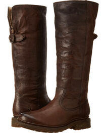 Frye Women's Valerie Pull-On Boots, , hi-res
