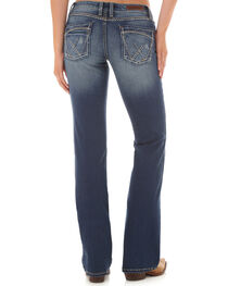 Wrangler Women's Retro Sadie Bootcut Jeans, , hi-res