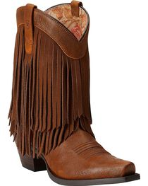 Ariat Women's Gold Rush Western Boots, , hi-res