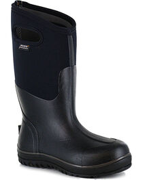 BOGS Footwear Men's Classic Ultra High Insulated Boots, , hi-res
