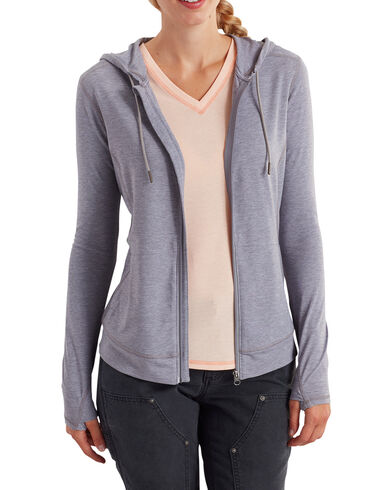 Carhartt Women's Plain Zip-Up Sweater | Boot Barn
