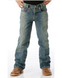 Cinch Boys' Low Rise Jeans - 4-7, , hi-res