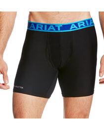 Ariat Men's Black AriatTEK UnderTEK Sport Brief, , hi-res