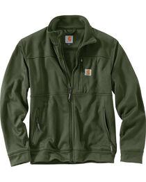 Carhartt Men's Workman Jacket, , hi-res