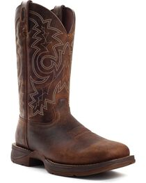Durango Men's Steel Toe Rebel Western Boots, , hi-res