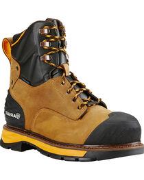 Ariat Men's Aged Bark Catalyst Work Boots, , hi-res
