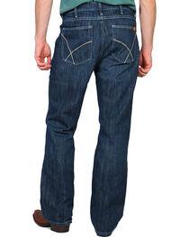 Wrangler 20X Men's Flame Resistant Vintage Boot Cut Jeans, , hi-res