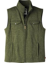 Mountain Khakis Men's Green Old Faithful Vest, , hi-res