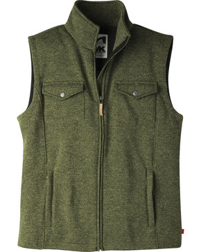 Mountain Khakis Men's Green Old Faithful Vest, Green, hi-res