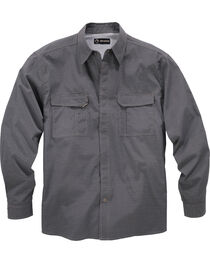 Dri Duck Men's Field Shirt, , hi-res