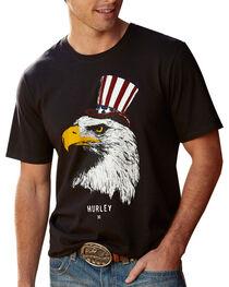 Hurley Men's One Nation Tee, , hi-res