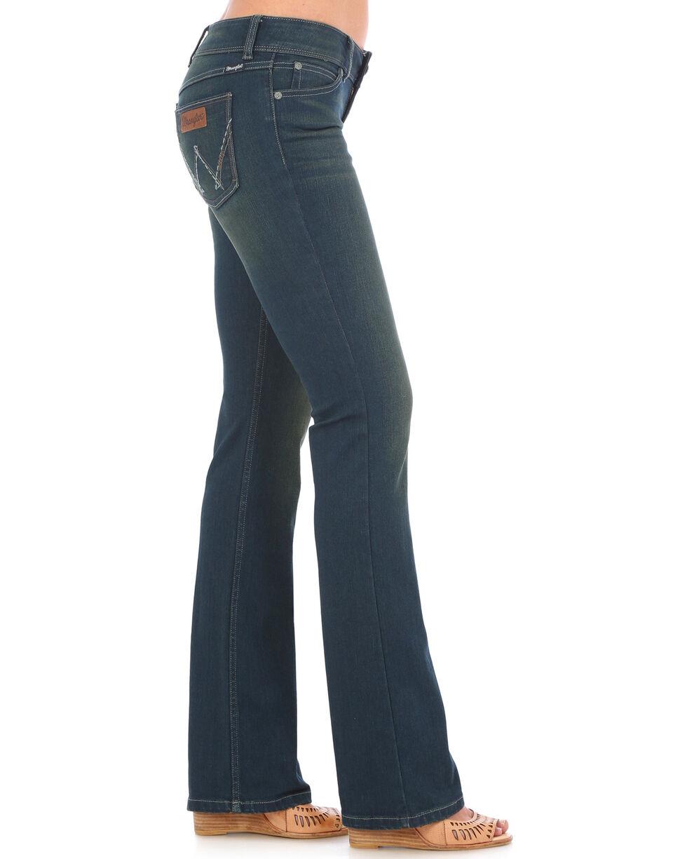Wrangler Women's Retro Sadie Jeans, Indigo, hi-res