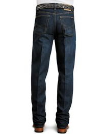 Stetson Men's Premium Standard Fit Boot Cut Jeans, , hi-res
