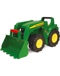 "John Deere 21"" Big Scoop Tractor with Loader, , hi-res"