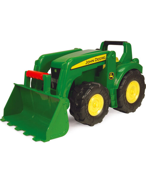 "John Deere 21"" Big Scoop Tractor with Loader, Multi, hi-res"