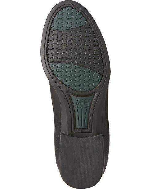 Ariat Women's Scout Paddock Lace Boots, Black, hi-res