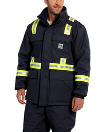 Carhartt Extremes® FR Arctic Coat - Big & Tall, , hi-res