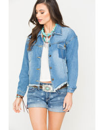 Sage the Label Women's Route 66 Jacket, , hi-res