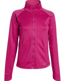 Under Armour UA ColdGear Infrared Softershell Jacket, , hi-res