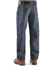 Ariat Men's Shale Fire Resistant Work Jeans, , hi-res