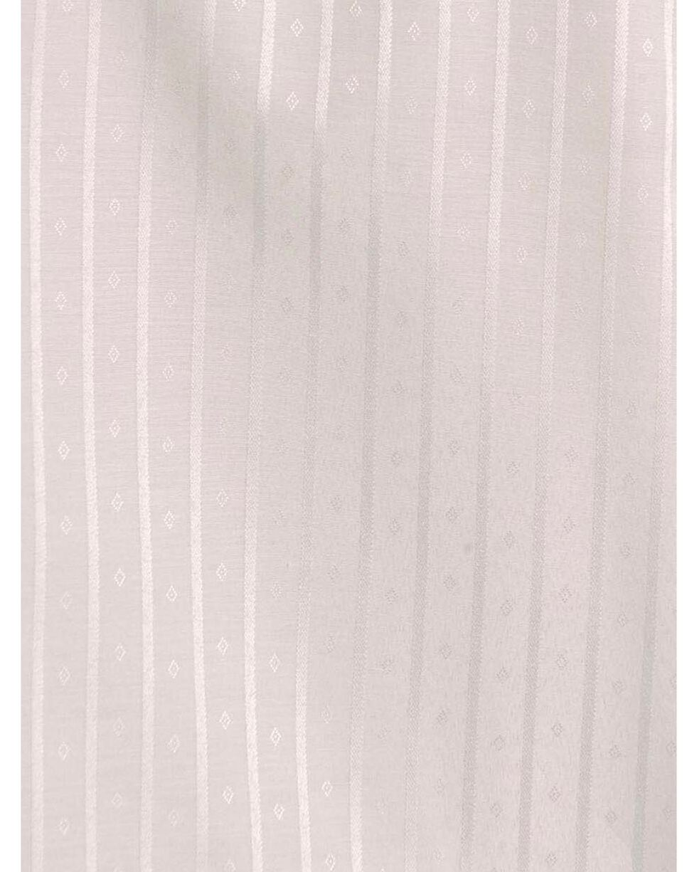 Wrangler Men's Western Silver Edition Shirts, White, hi-res