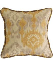 HiEnd Accents Casablanca Reversible Pillow , , hi-res