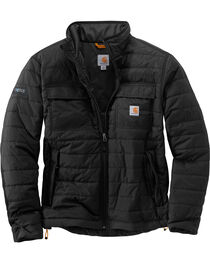 Carhartt Men's Force Extremes Gilliam Jacket, Black, hi-res
