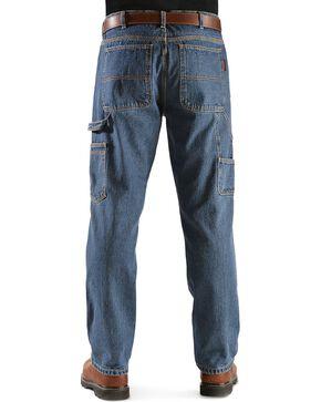 Wolverine Men's Carpenter Jeans, Denim, hi-res