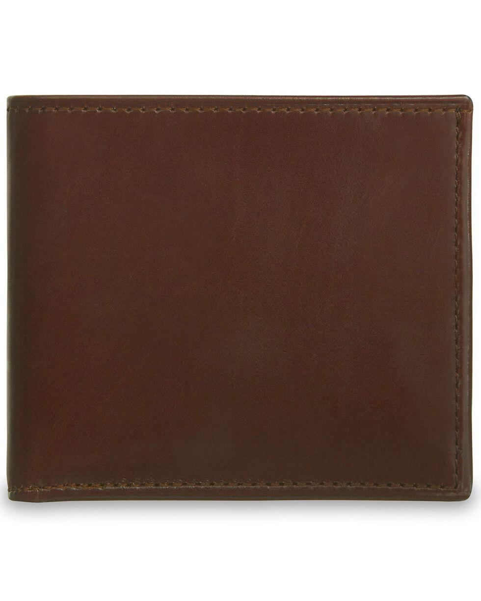 Lucchese Men's Sienna Hipster Wallet , Brown, hi-res