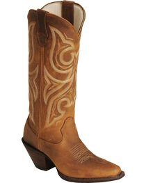 Durango Women's Crush Jealousy Western Boots, , hi-res