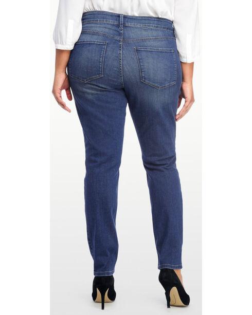 NYDJ Women's Alina Legging Jeans - Plus Size, Indigo, hi-res