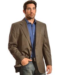Circle S Men's Kerrville Sport Coat, , hi-res