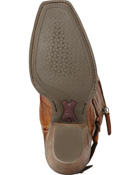 Ariat Women's Wild Flower Western Fashion Boots, , hi-res