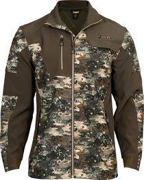 Rocky Men's Camo Venator 2-Layer Jacket , , hi-res
