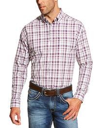 Ariat Men's Multi Franco Shirt - Big and Tall, , hi-res