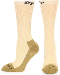 Dan Post Men's Steel Toe Work Socks, , hi-res