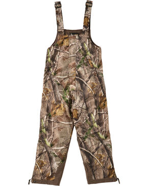 Rocky Men's Prohunter Waterproof Insulated Bibs, Multi, hi-res
