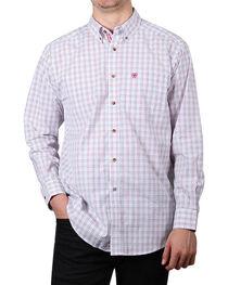 Ariat Men's Nessfield Long Sleeve Performance Shirt, , hi-res