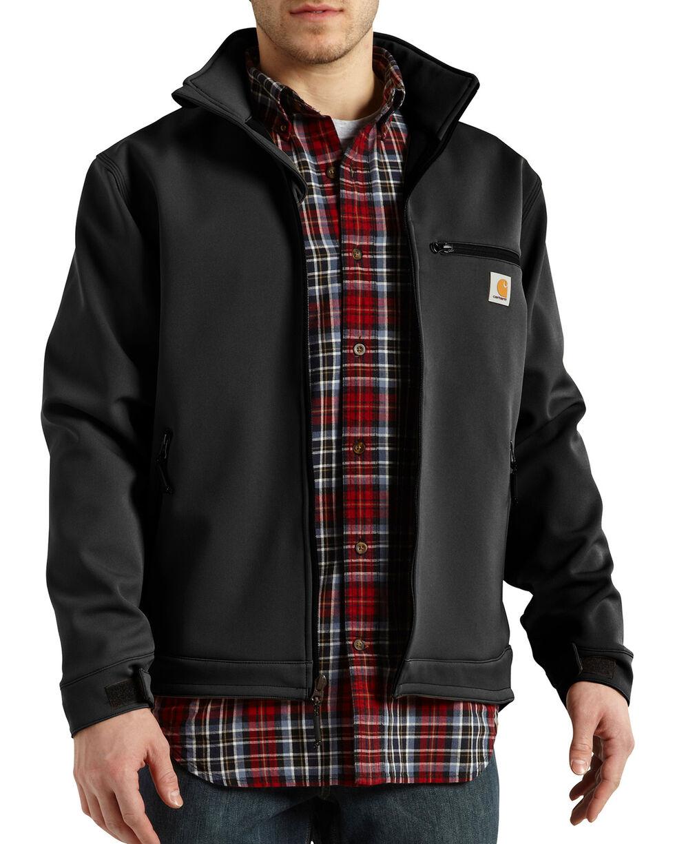 Carhartt Men's Crowley Jacket, Black, hi-res