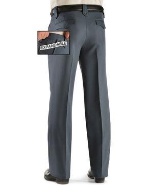 Circle S Men's Lubbock Xpand Pants, Gunmetal, hi-res