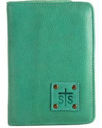STS Ranchwear Jade Magnetic Wallet , , hi-res