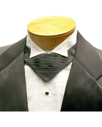 Black Bulldogger Tie, , hi-res