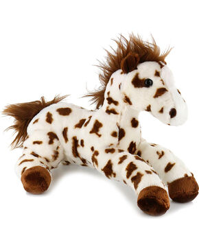 Aurora Kid's Plush Horse, Multi, hi-res