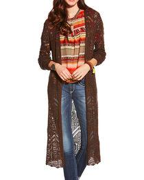 Ariat Women's Claire Sweater, , hi-res